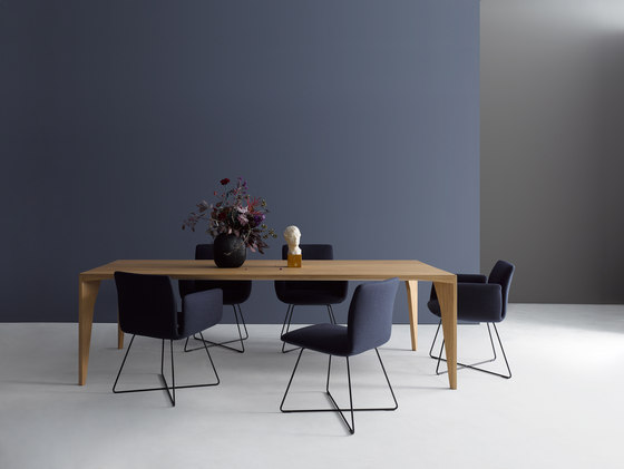 Delta table by COR