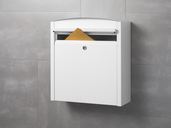 Letterbox   Business by Serafini