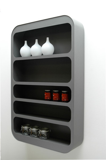 SR16 Shelf by olaf riedel