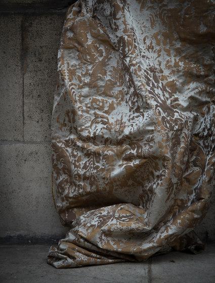 Gritti Wall - Argento von Rubelli