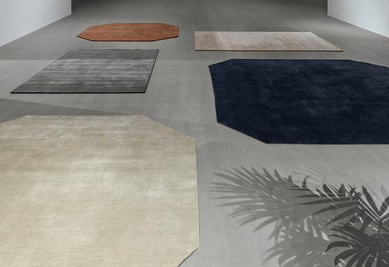 The Moor Rugs AP5 von &TRADITION