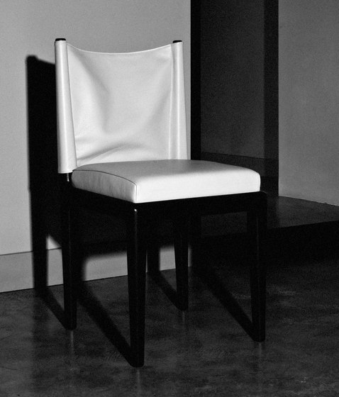 Abi Chair de Van Rossum