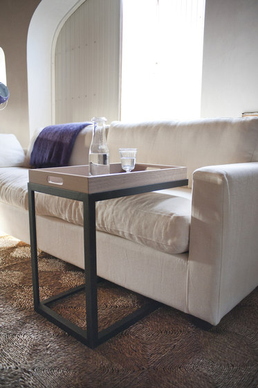 One coffee table von Van Rossum