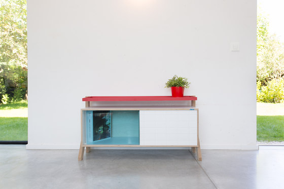 Frame Sideboard 01 Mid by rform