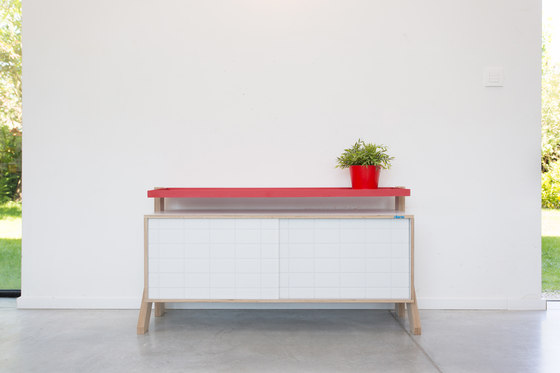 Frame Sideboard 02 Small by rform