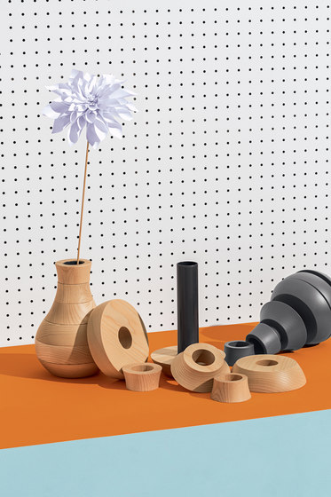 Toy Vase by Discipline