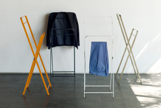 Clothes stand FEL!X by Lehni