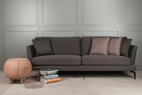 Soho Sofa by Gotwob