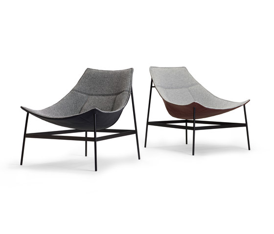 Montparnasse Easy Chair di OFFECCT