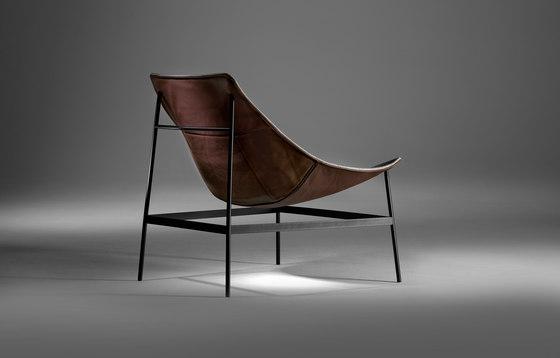 Montparnasse Easy Chair de OFFECCT