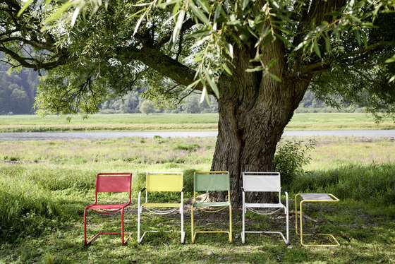 S 34 N Thonet All Seasons de Thonet