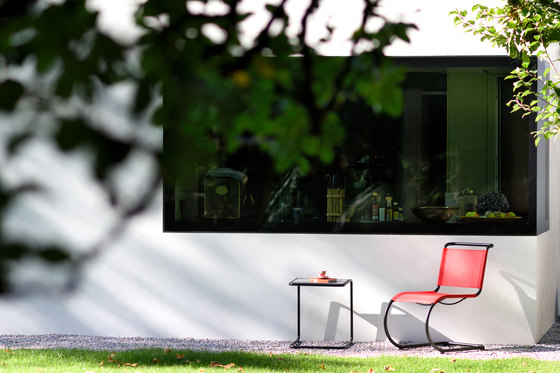 S 35 N | S 35 NH Thonet All Seasons by Thonet