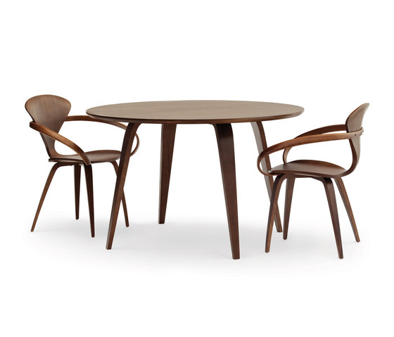 Cherner Round Table by Cherner