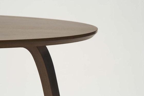 Cherner Round Table by Cherner