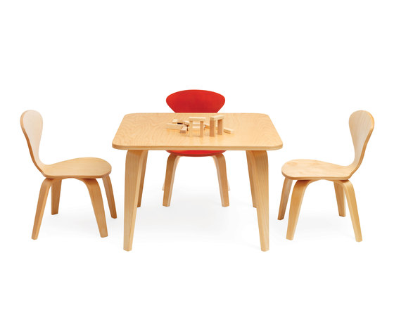 Cherner Childrens Table 30x60 di Cherner