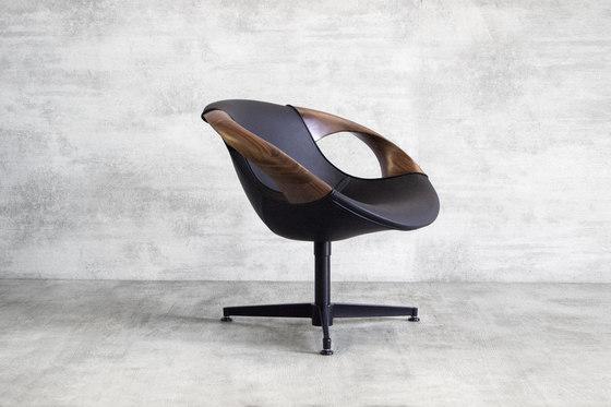 Up Lounge Wood | 917 25 de Tonon