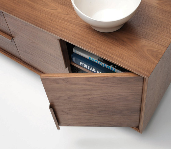 Storage Multiflex by Cherner