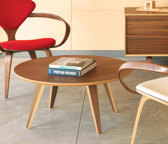 Cherner Coffee Table de Cherner
