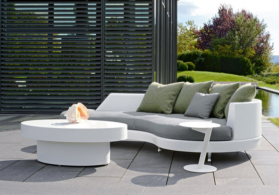 Objects Solo Lounge chair by Rausch Classics