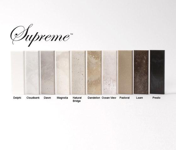STARON® Supreme delphi de Staron