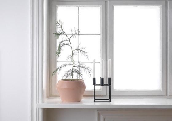 Vase Rimm de by Lassen