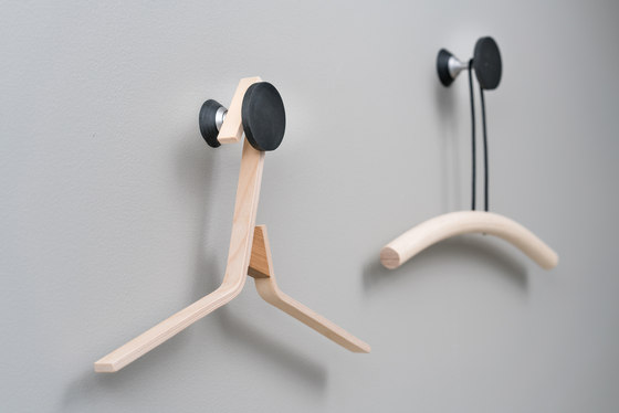 NOKKA Hanger by Nordic Hysteria
