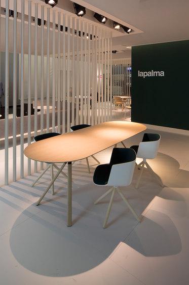 Fork Table di lapalma