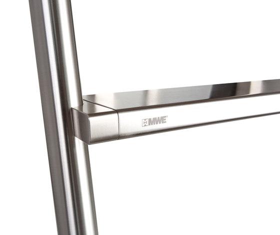 Klassik Ladder System/ Tangens Ladder by MWE Edelstahlmanufaktur