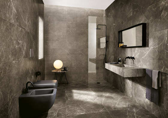 Roma Travertino Mosaico by Fap Ceramiche