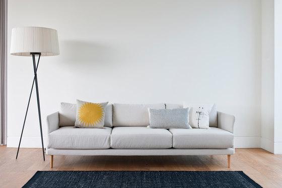 Theo Chaise Longue von Case Furniture