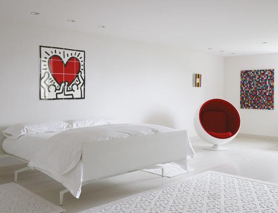 Keith Haring di ASCOT CERAMICHE