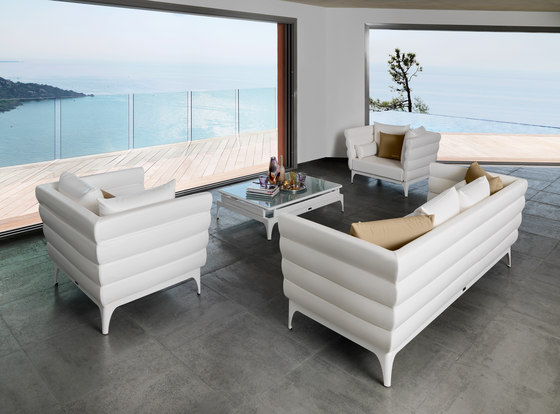 Pad | Coffee table by Talenti
