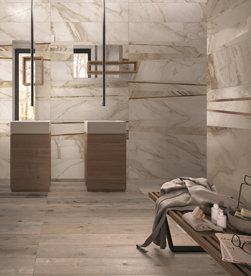Supreme floor tiles by flaviker architonic for Carrelage 60x120