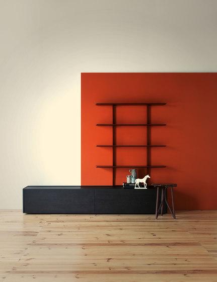 Team TV-Möbel mit 3 Schubladen von Expormim