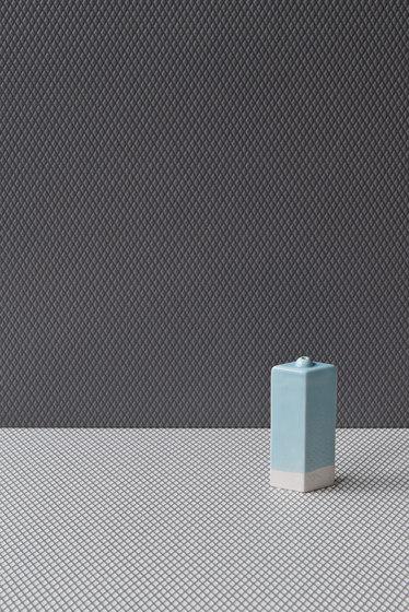 Rombini carre uni grey von Ceramiche Mutina