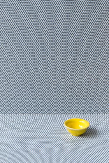 Rombini losange red de Ceramiche Mutina