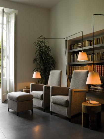 CALVINO - Armchairs from Verzelloni QGHaCcp0
