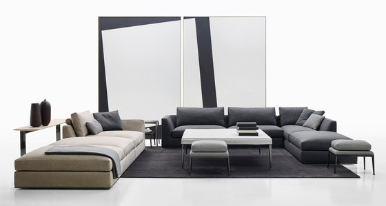 Richard Sofa by B&B Italia