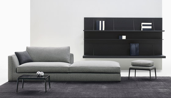 Richard Sofa de B&B Italia