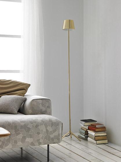 Minima floor lamp von almerich