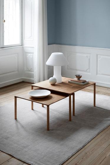 Piloti Table di Fredericia Furniture