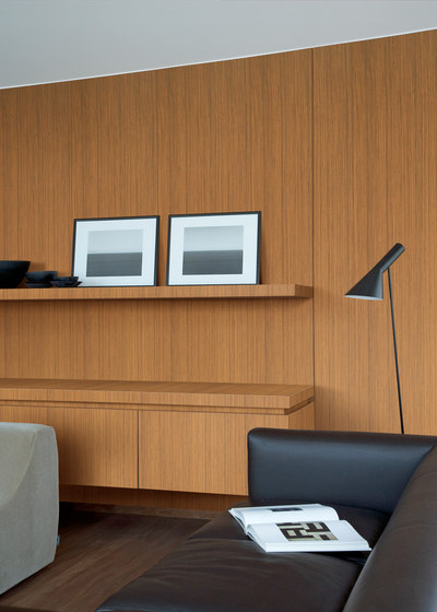 Look'likes Teak Quarter by Decospan