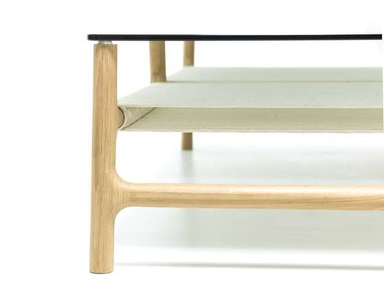 Fawn coffee table von Gazzda
