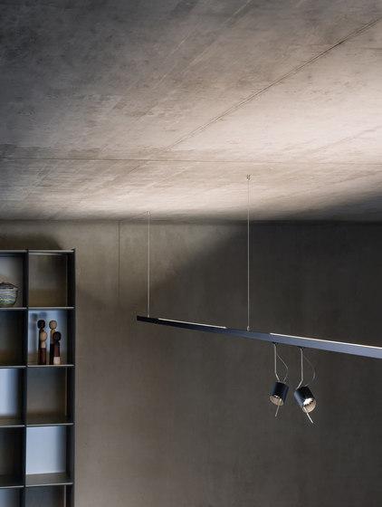 LED LINE von Buschfeld Design