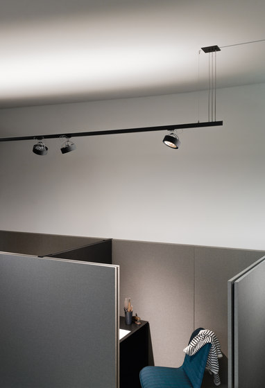 LED LINE by Buschfeld Design