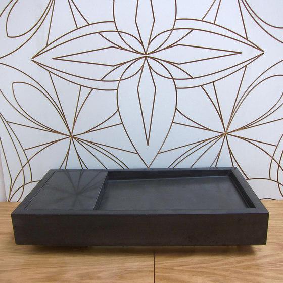 Flor by Kast Concrete Basins