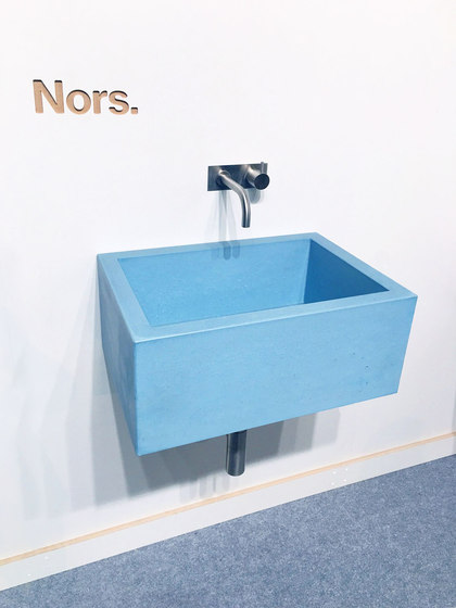 Nors by Kast Concrete Basins