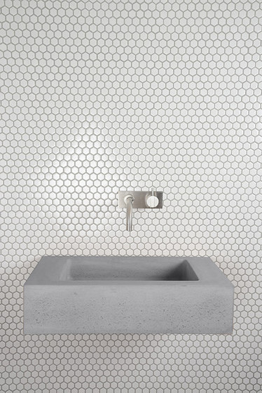 Pitch by Kast Concrete Basins