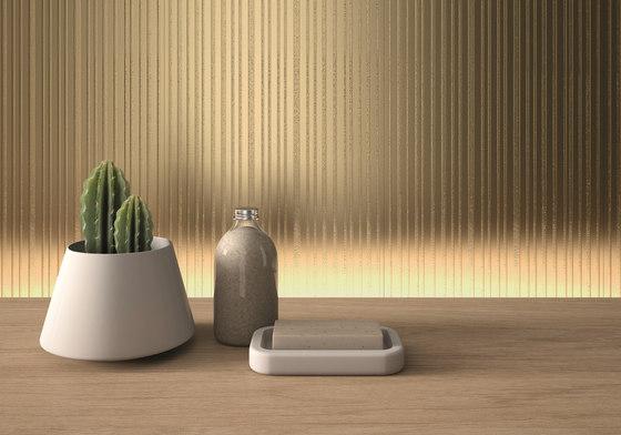 Lines gold matt von ALEA Experience
