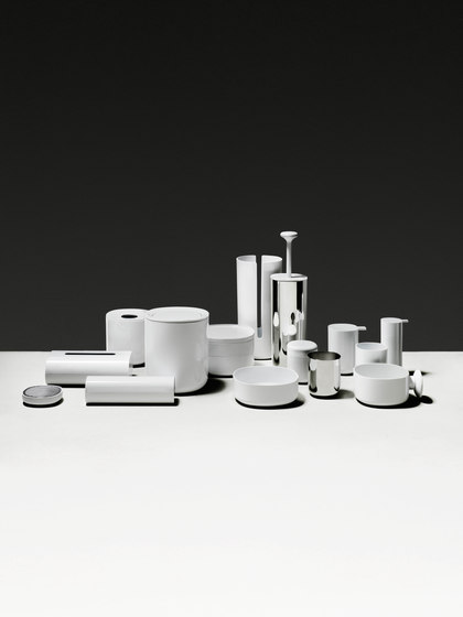 Birillo PL04 DG by Alessi